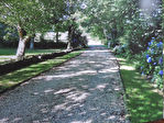 TEXT_PHOTO 4 - Achat Maison de maître et ses Bâtisses sur 41 hectares proche Pont Aven