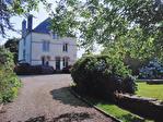 TEXT_PHOTO 0 - Achat Maison de maître et ses Bâtisses sur 41 hectares proche Pont Aven