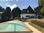 TEXT_PHOTO 0 - Achat Maison Ergué-Armel 210m² 8 pièces
