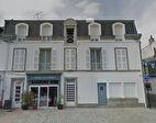 TEXT_PHOTO 0 - Achat Local commercial Concarneau 50 m²