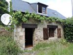 TEXT_PHOTO 0 - Achat Maison + ancien moulin Pleuven sur 3000 m² de terrain