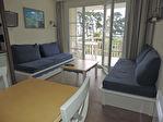 TEXT_PHOTO 3 - Achat Appartement avec piscine Fouesnant Cap Coz 2 pièces