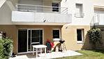 TEXT_PHOTO 4 - Appartement Locmaria - 2 pièce(s) 49 m2 - terrasse, jardin et garage !
