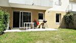 TEXT_PHOTO 5 - Appartement Locmaria - 2 pièce(s) 49 m2 - terrasse, jardin et garage !
