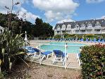 TEXT_PHOTO 8 - Achat Appartement avec piscine Fouesnant Cap Coz 3 pièces