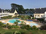 TEXT_PHOTO 9 - Achat Appartement avec piscine Fouesnant Cap Coz 3 pièces