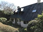 TEXT_PHOTO 14 - Achat Belle Maison Quimper Sud - 117 m2 - Parc arboré