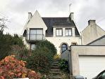 TEXT_PHOTO 0 - Maison Quimper Kerfeunteun - 140 m2 - Jardin ET Garage