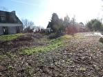 TEXT_PHOTO 2 - Maison à achever, gros oeuvre effectué sur Fouesnant