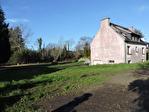 TEXT_PHOTO 3 - Maison à achever, gros oeuvre effectué sur Fouesnant
