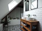TEXT_PHOTO 10 - Achat Maison rénovée Gouesnac'h 110 m2 habitables