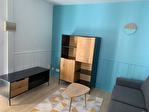 TEXT_PHOTO 0 - Location d'un T1 BIS meublé et entièrement rénové sur QUIMPER