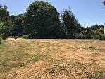 TEXT_PHOTO 0 - Achat Terrain Fouesnant 1240 m2