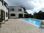 TEXT_PHOTO 2 - ACHAT MAISON 294 m² SUR BENODET AVEC PISCINE