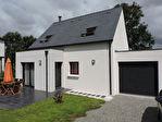 TEXT_PHOTO 1 - Achat Maison Pleuven 5 pièce(s) 106 m2