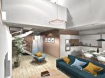 TEXT_PHOTO 2 - Maison neuve RT 2012 à vendre sur Quimper Kerfeunteun