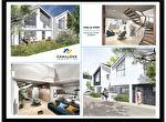 TEXT_PHOTO 5 - Maison neuve RT 2012 à vendre sur Quimper Kerfeunteun