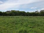 TEXT_PHOTO 0 - Achat Terrain Quimper 491 m2
