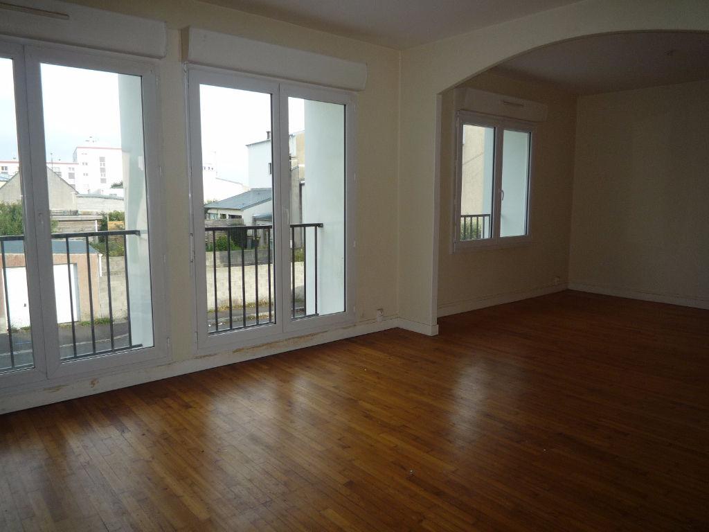 Appartement Brest 3 pièce(s) 73.85 m2