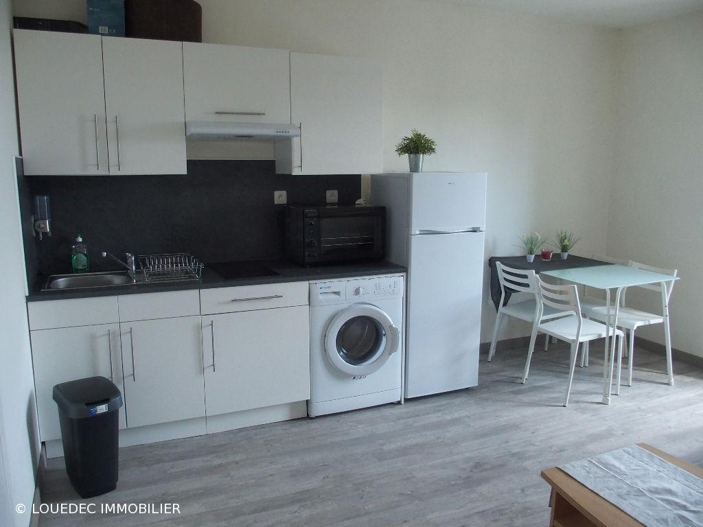 Appartement Quimper 2 pièce(s)