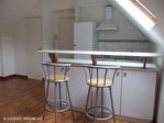 Quimper Kerfeunteun studio rénové 17.77 m²