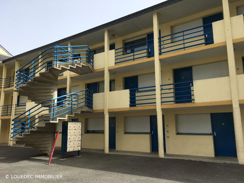 Appartement Quimper 1 pièce(s) 18 m2