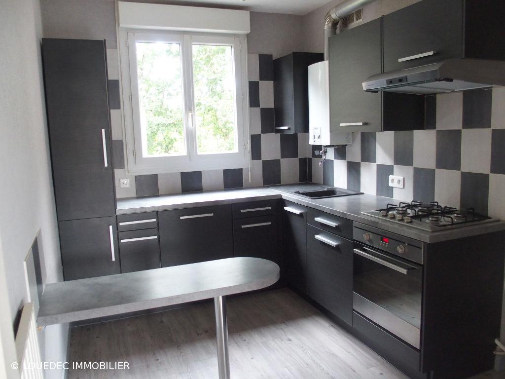 Appartement Quimper 3 pièce(s) 68.99 m2