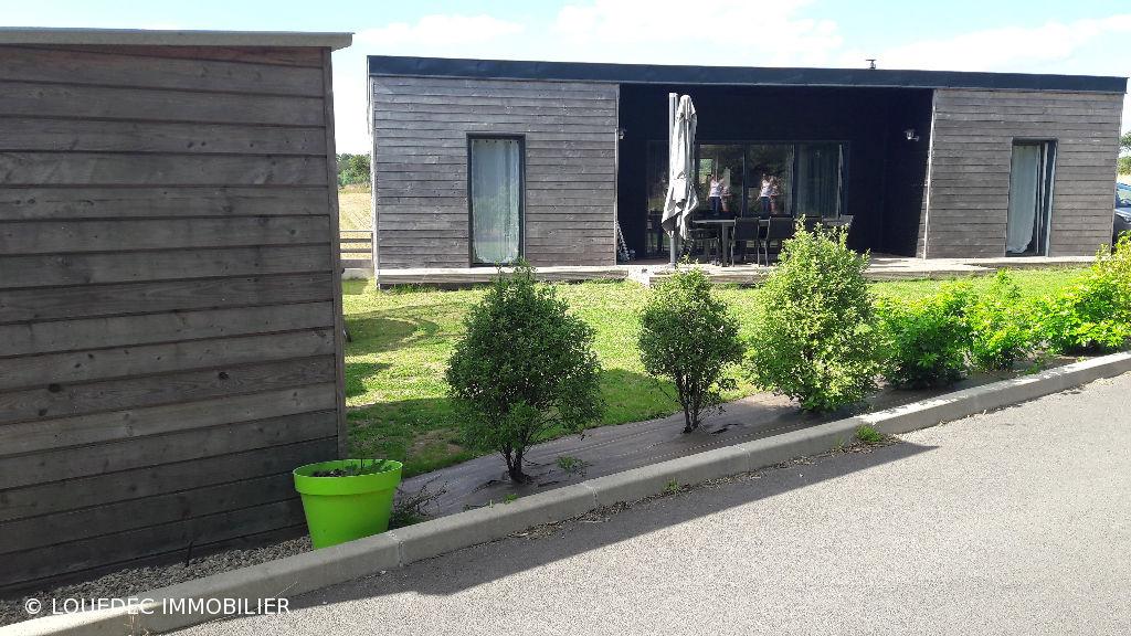 Maison Ergue Gaberic 5 pièce(s) 119 m2