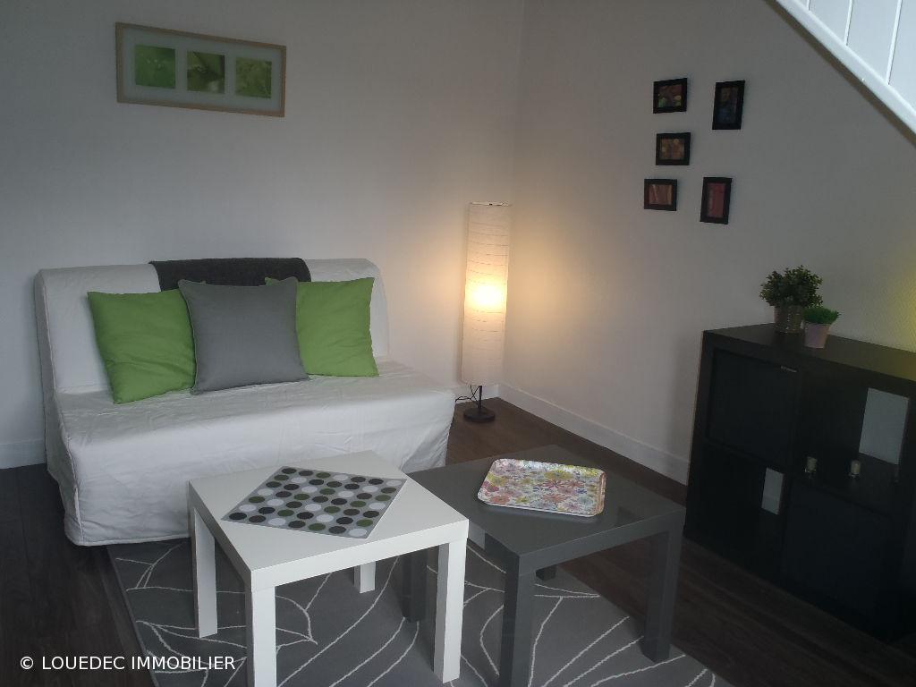 Appartement Quimper 1 pièce(s) 16 m2