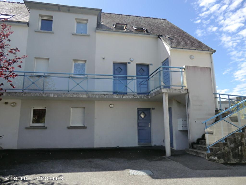 Appartement Quimper 3 pièce(s) 57.73 m2