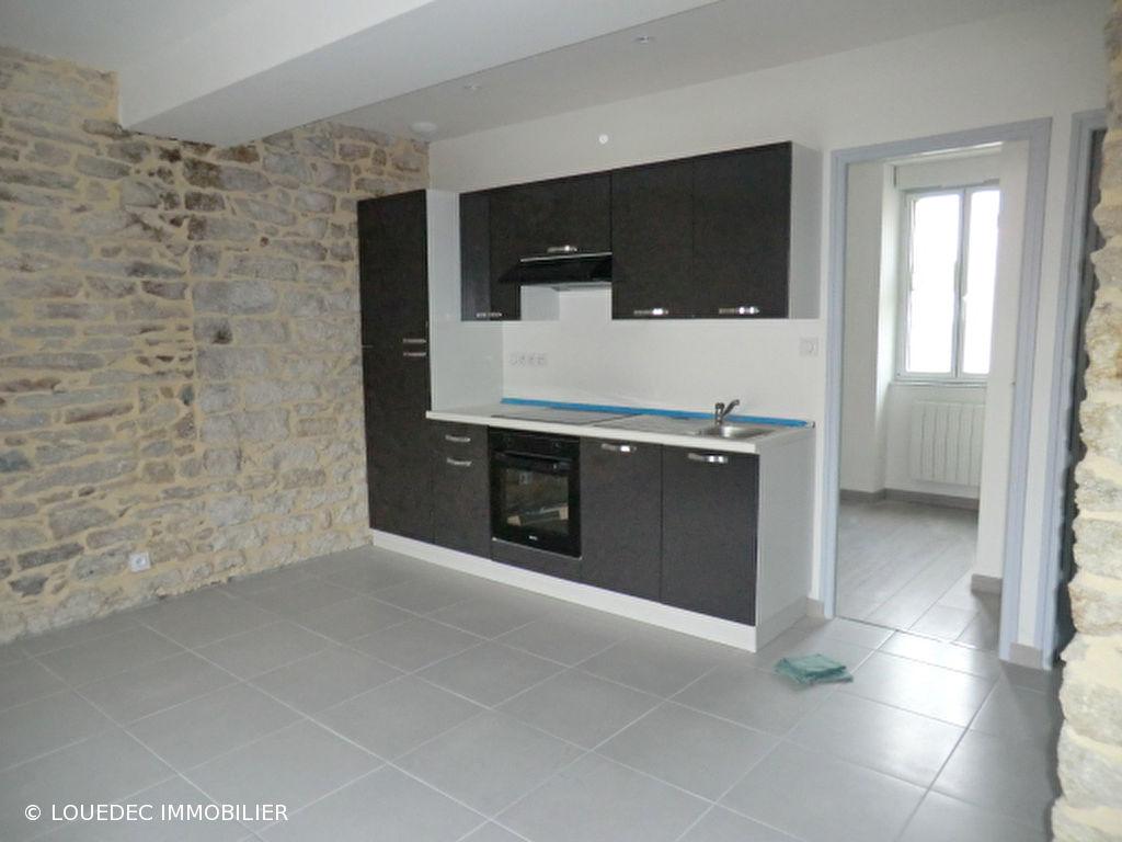 Appartement Quimper 3 pièce(s) 56 m2