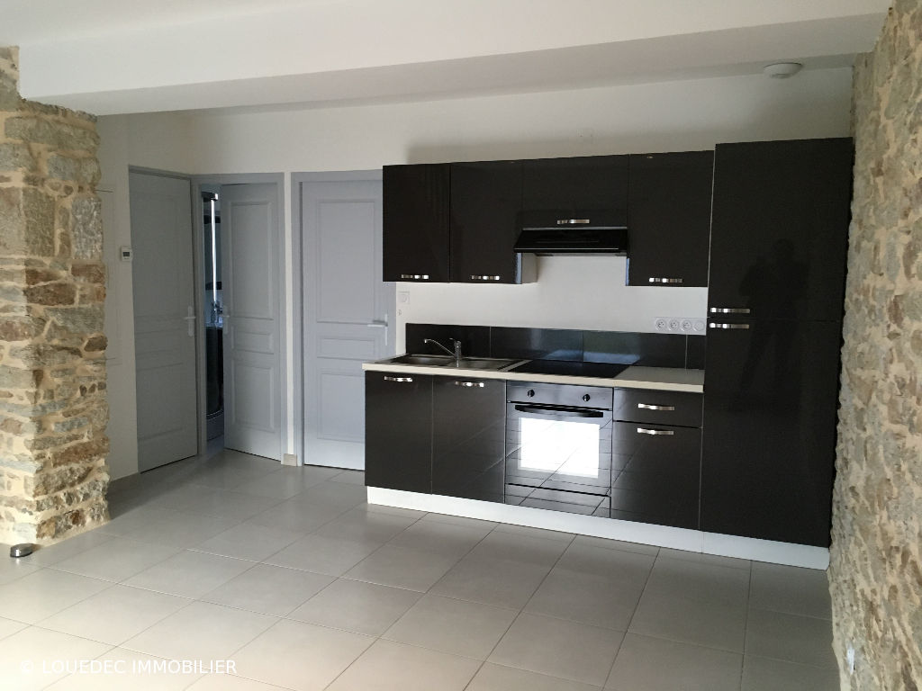 Appartement Quimper 3 pièce(s) 57 m2