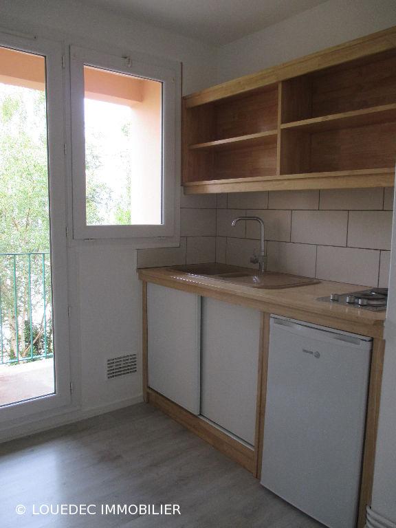 Appartement Quimper 1 pièce(s) 28 m2