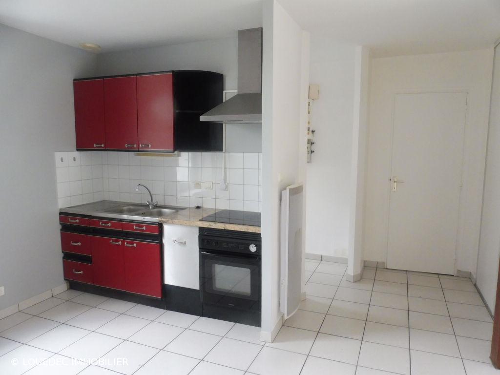 Appartement  sur Quimper Sud- 3 pièces - 57 m2