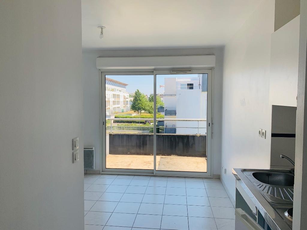 Appartement T1 à Orvault