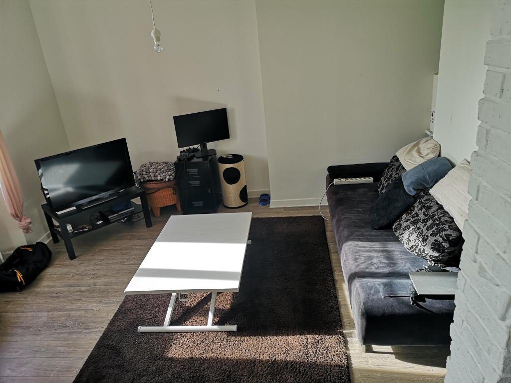 Nantes - appartement 3 pièces