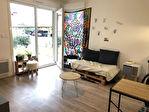 Studio avec jardin à Saint Malo