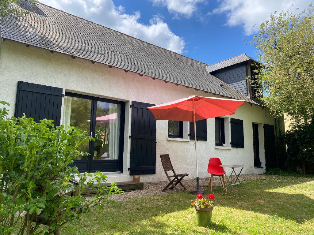 Maison de 4 pièces d'environ 120 m² utile