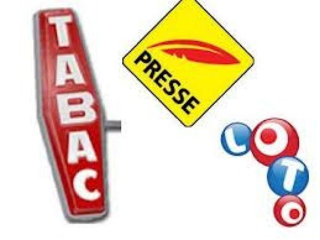 TABAC LOTO PRESSE  BRETAGNE FINISTERE NORD