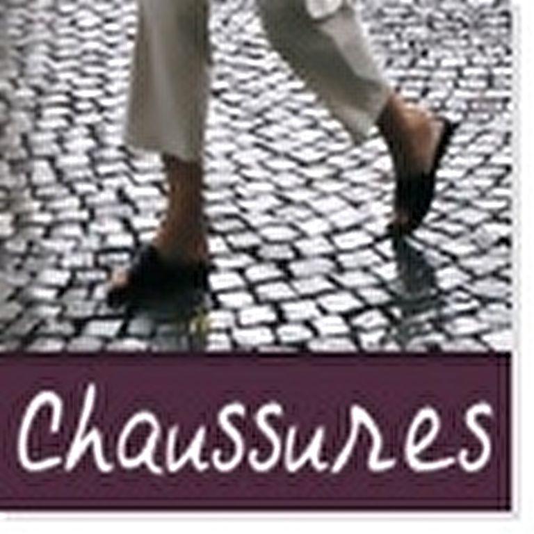 A VENDRE FONDS DE CHAUSSURES HOMMES FEMMES QUIMPER