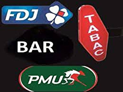 FONDS DE COMMERCE DE BAR TABAC PRESSE FDJ PMU FINISTERE