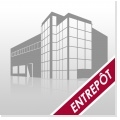 A VENDRE BRETAGNE  LOCAL INDUSTRIEL 800 M2. 29510 BRIEC.