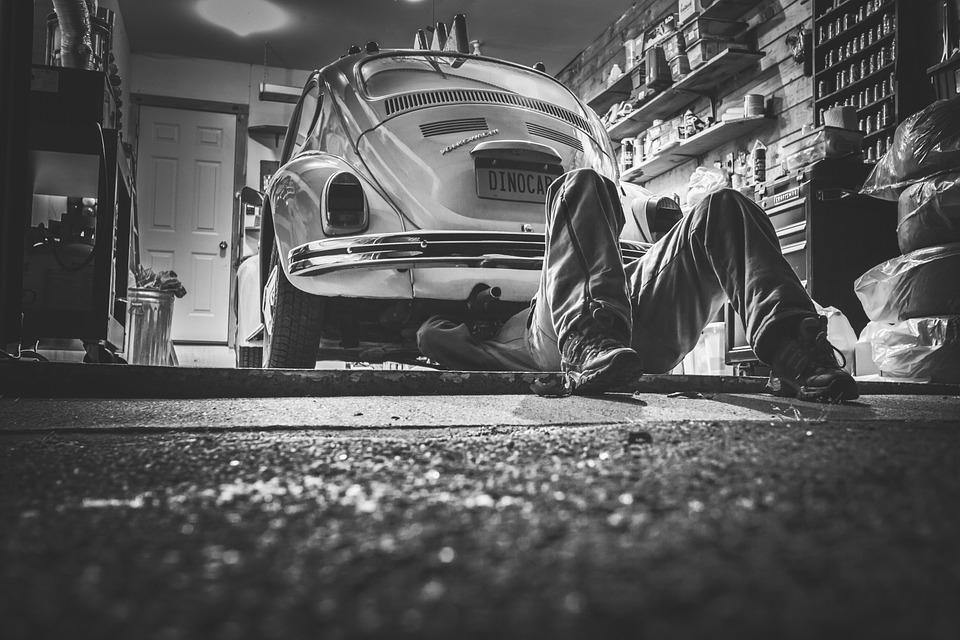 FONDS DE COMMERCE DE GARAGE AUTOMOBILE FINISTERE