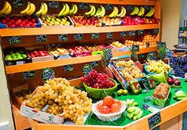 A VENDRE BRETAGNE FONDS DE FRUITS-LEGUMES-CREMERIE FINISTERE SUD