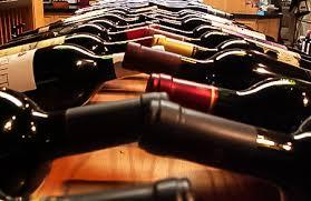 BRETAGNE. FONDS D'ÉPICERIE FINE/ALCOOLS FINISTERE SUD