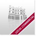 A LOUER Local commercial Carhaix Plouguer 240 m2