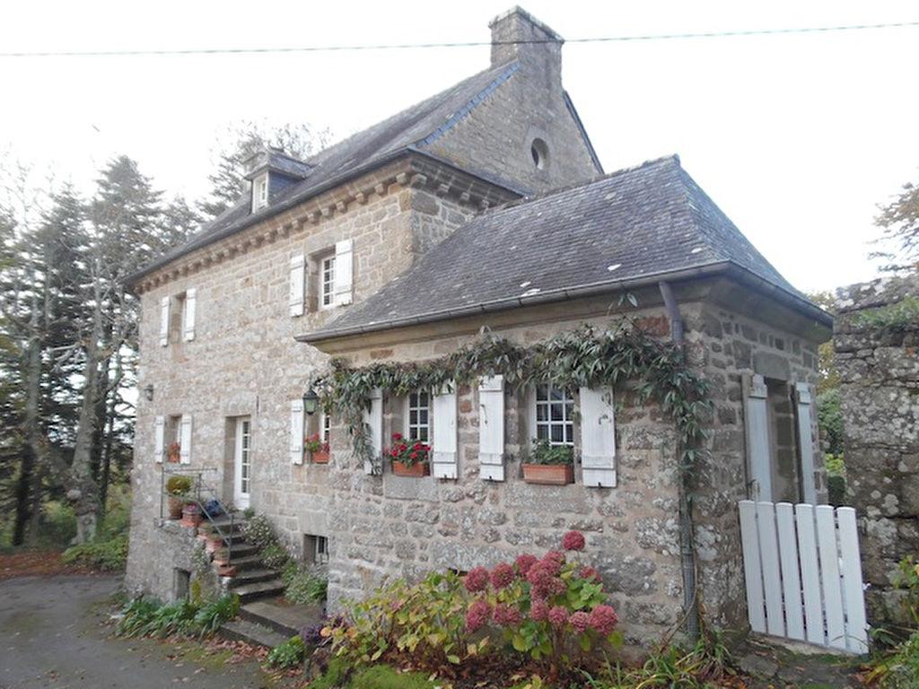 Immobilier locronan a vendre vente acheter ach for Immobilier maison