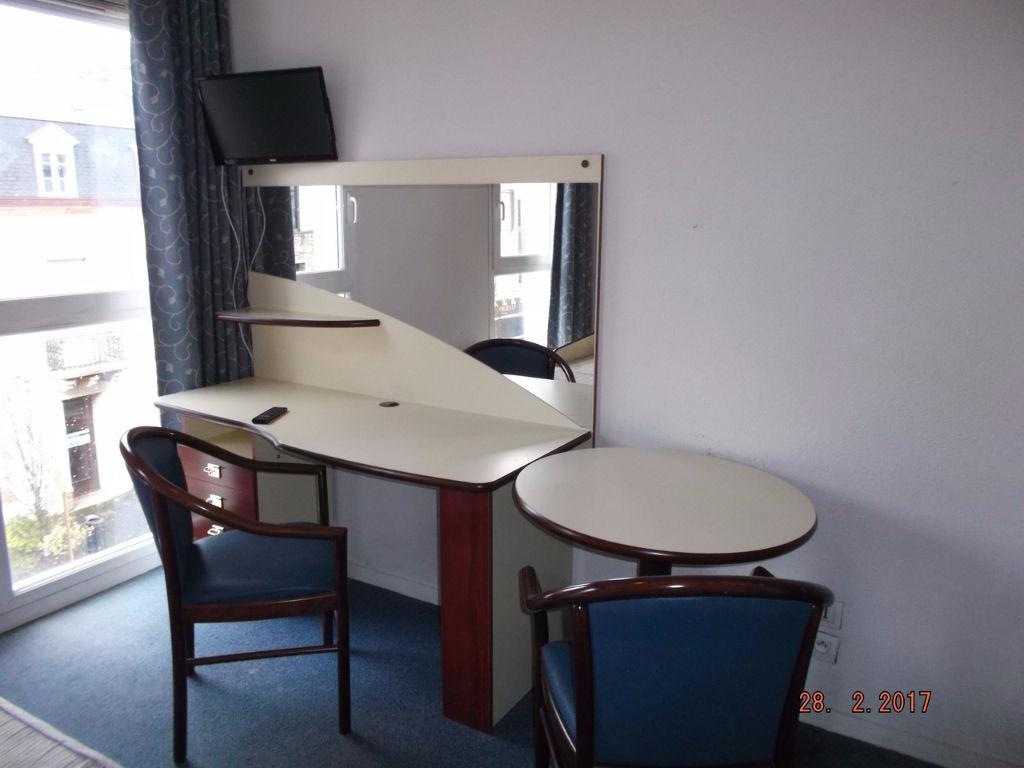 Appartement meublé Lannion 1 pièce 18.7 m2 ultra centre