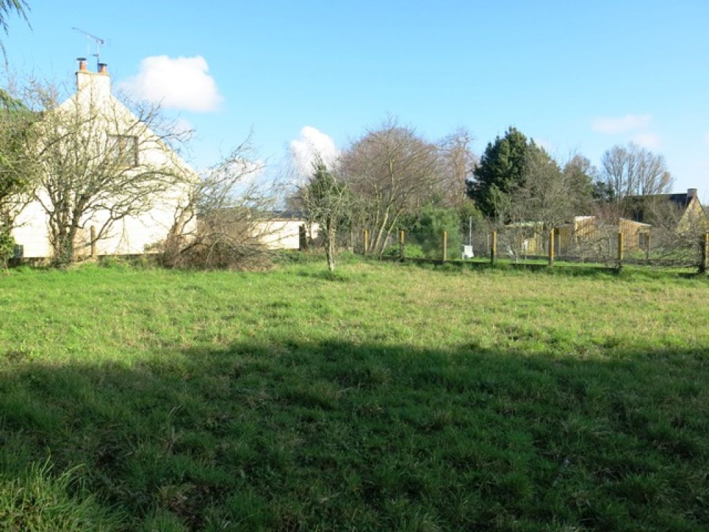 Terrain à bâtir de 570 m² hors lotissement A VENDRE 56130 FEREL proche de LA ROCHE-BERNARD