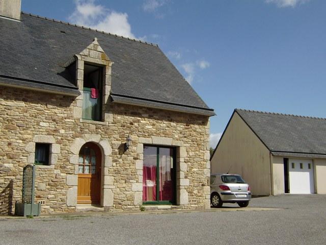 Maison à louer à proximité du bourg d'ARZAL